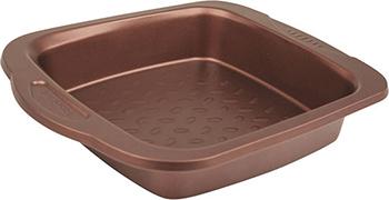 Противень для выпечки Kortado RONDELL RDF-906 416rdf посуда для запекания rondell квадратная с решеткой rdf 416