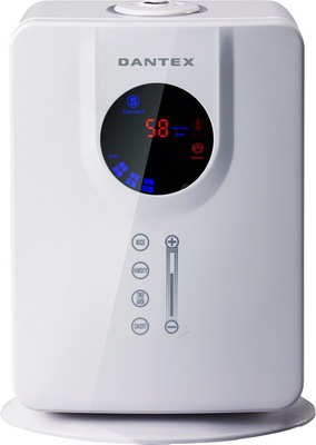 Увлажнитель воздуха Dantex D-H 50 UG dantex d h50 ug