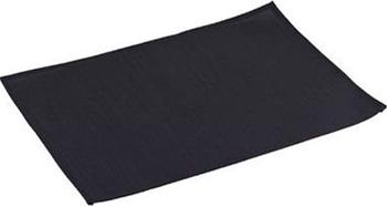 Салфетка сервировочная Tescoma FLAIR 45 x 32см цвет черный 662020 петлякова э подгорная с развиваем память и внимание занимательные игровые упражнения упражнения на развитие творческих способностей игры на развитие мышления и воображения