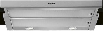 Встраиваемая вытяжка Smeg KSET 600 HXE вытяжка smeg ks89rae