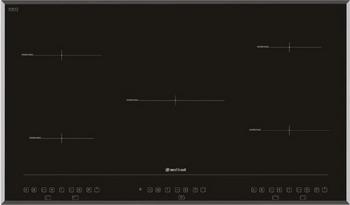 Встраиваемая электрическая варочная панель Vestfrost VFIND 90 HB