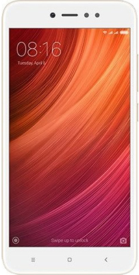 Мобильный телефон Xiaomi Redmi Note 5A Prime 32 GB Rose Gold