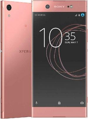 Мобильный телефон Sony Xperia XA1 Ultra Dual Sim розовый смартфон sony xperia xa1 ultra dual