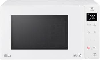 Микроволновая печь - СВЧ LG MB 63 R 35 GIH