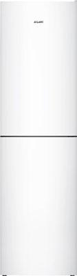 Двухкамерный холодильник ATLANT ХМ 4625-101 двухкамерный холодильник atlant хм 6221 180