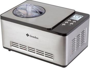 Мороженица Gemlux GL-ICM 503 спирализатор для овощей gemlux gl smr 150