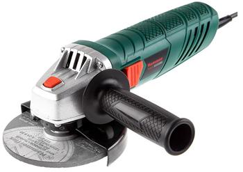Угловая шлифовальная машина (болгарка) Hammer Flex USM 900 D триммер hammer flex etr30