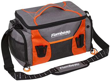 Сумка рыболовная с короб. Flambeau R 40 D Ritual 40 D TACKLE BAG сумка d angeny d angeny mp002xw19613