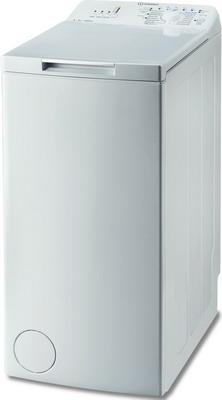 Стиральная машина Indesit BTW A 51051 (RF) стиральная машина indesit btw d51052 rf кл a верт макс 5кг белый