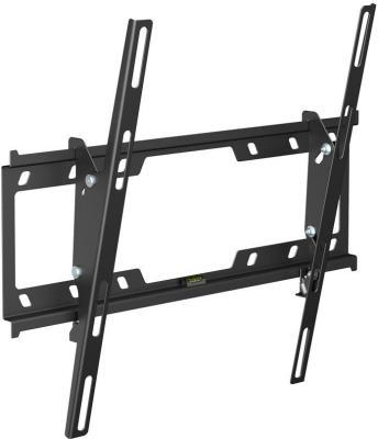Кронштейн для телевизоров Holder LCD-T 4624-B holder lcd t 6605 b металлик черный глянец