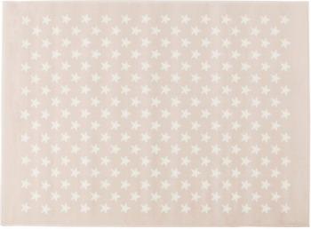 Ковер Lorena Canals Звезды Stars Nude (бежевый) 120*160 A-55550