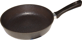 Сковорода Helper MARBLE 28 см MR 4528 сковорода нева металл 4528 28см 4528