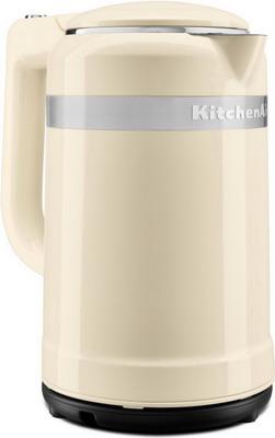 Чайник электрический KitchenAid 5KEK 1565 EAC чайник электрический kitchenaid 5kek1722esx