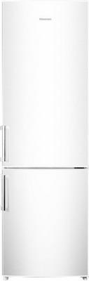 Фото - Двухкамерный холодильник HISENSE RB 343 D4AW1 двухкамерный холодильник hitachi r vg 472 pu3 gbw