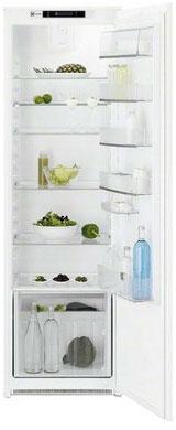 Встраиваемый однокамерный холодильник Electrolux ERN 93213 AW electrolux ern 93213 aw