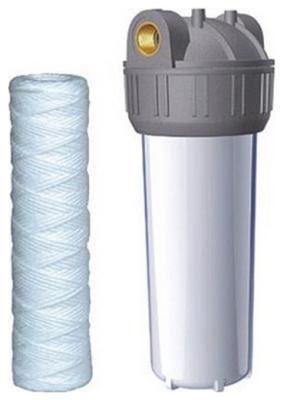 Магистральная система БАРЬЕР ВМ 1/2 для холодной воды