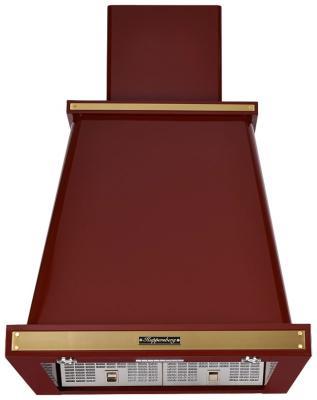 Вытяжка классическая Kuppersberg T 669 BOR Bronze вытяжка классическая kuppersberg t 669 ant bronze