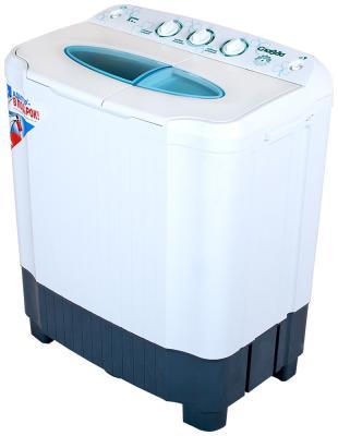 Стиральная машина Славда WS-50 PET стиральная машина renova ws 60 pet