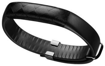 Часы Jawbone UP2 черный