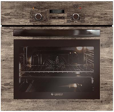 Встраиваемый электрический духовой шкаф GEFEST ЭДВ ДА 622-02 К27 gefest 120