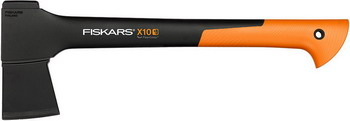 Топор плотницкий FISKARS X 10 s 121443 топор patriot pa 445 t10 x treme средний 777001310