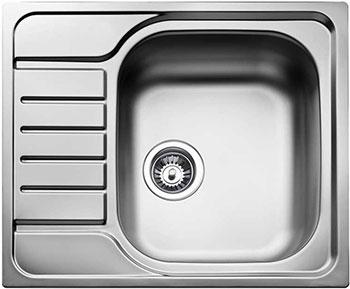 Кухонная мойка Teka Princess 580/500 1B мойка кухонная teka stylo 1b полировка 10107026