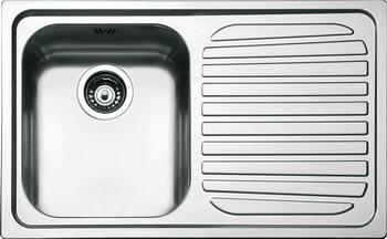 Фото Кухонная мойка Smeg. Купить с доставкой