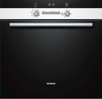 Встраиваемый электрический духовой шкаф Siemens HB 43 GR 255 siemens lc 91 ba 582 ix