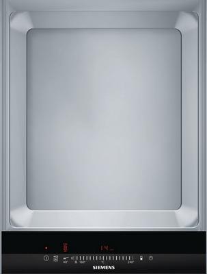 Фото Встраиваемый гриль Siemens. Купить с доставкой