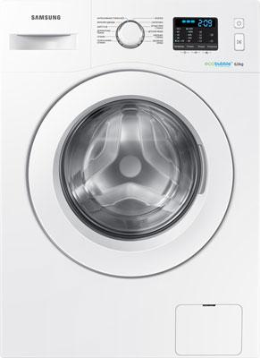 Стиральная машина Samsung WW 60 H 2200 EW/DLP стиральная машина samsung wf60f1r0h0w