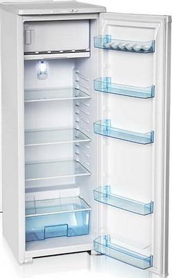 Однокамерный холодильник Бирюса R 106 CA холодильник бирюса б 238 однокамерный белый