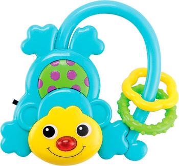 Зубопрорезыватель Happy Baby Monkus 330304 зубопрорезыватель happy baby silicone teether 20014