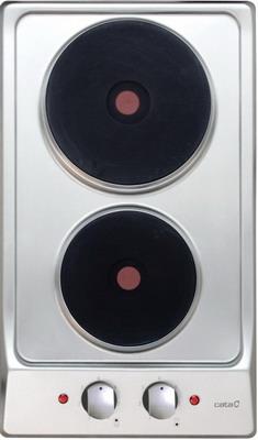 Фото Встраиваемая электрическая варочная панель Cata. Купить с доставкой