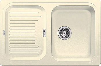 Кухонная мойка BLANCO CLASSIC 45 S жасмин
