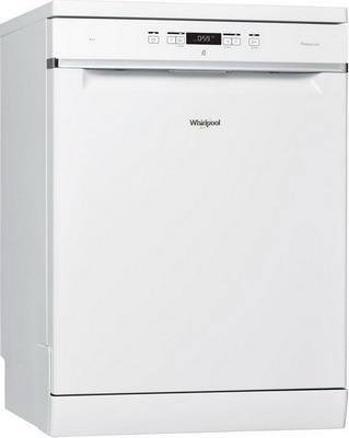Посудомоечная машина Whirlpool WFC 3C 26 Supreme Clean