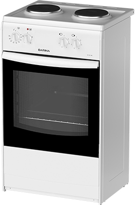 Электроплита Darina S EM 521 404 W diy easy 2 pcs admin card waterproof acrylic panel 125khz em rfid access control system 10pcs keyfobs