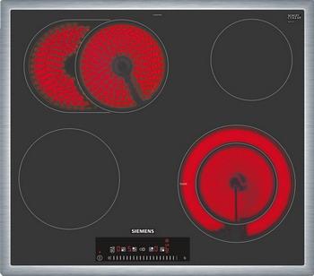 Фото Встраиваемая электрическая варочная панель Siemens. Купить с доставкой