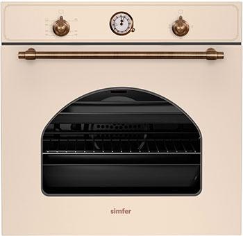 Встраиваемый газовый духовой шкаф Simfer B6GO 72011 sonance vp10sub amplifier 230v