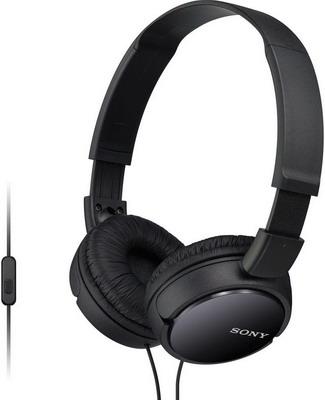 Наушники Sony MDR-ZX 110 AP черный