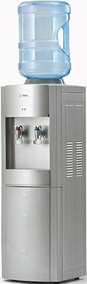 Кулер для воды AEL LC-AEL-280 b full silver кулер ael lc ael 602b red