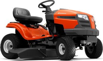 Купить Трактор садовый Husqvarna, TS 138, США