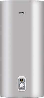 Водонагреватель накопительный Zanussi ZWH/S 100 Splendore XP 2.0 Silver printio свитшот унисекс с полной запечаткой
