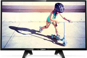 LED телевизор Philips 32 PHS 4132/60 led телевизор philips 32pht4132 60 r 32 hd ready 720p черный