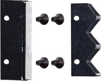 Комплект ножей к шнеку FUBAG BT 200 838290 rii rt503 2 4ghz wireless bt 3 0 backlit touchpad keyboard black