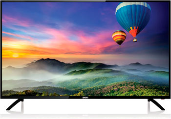 LED телевизор BBK 50 LEX-5056/FT2C черный все цены