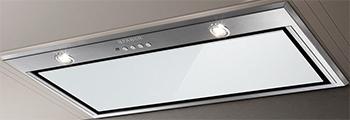 Встраиваемая вытяжка Faber INCA LUX GLASS EG8 X/WH A 52 вытяжка faber inca lux glass eg8 x wh a52