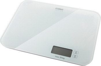 Кухонные весы CASO L 20 caso l 20 white кухонные весы