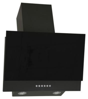 Вытяжка ELIKOR Рубин S4 60П-700-Э4Д КВ I Э-700-60-1098 антрацит/черное