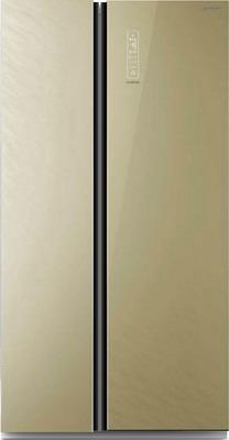Холодильник Side by Side Kraft KF-HC 3542 CG adcs22wh h