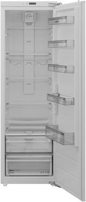 Встраиваемый однокамерный холодильник Scandilux RBI 524 EZ двухкамерный холодильник scandilux cnf 379 ez x inox